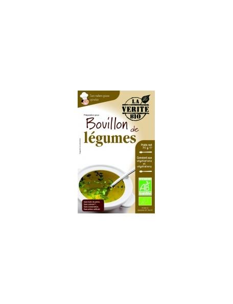 Bouillon de Légumes 70G