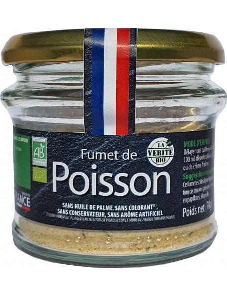 Fumet de Poisson 70G